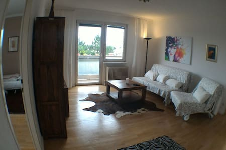 Near Vienna, 100m² comfort! - Apartment