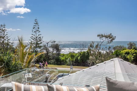 Aqua on Byron - Beachfront Byron & Close to town - Byron Bay - Villa