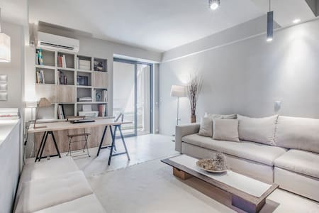 Stylish Apartment in Kifisia - Wohnung