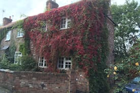 Picture of Nottingham Lovely Country Cottage