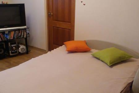 Уютная комната для двоих в Минске - Минск - Apartment