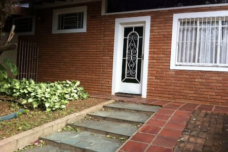 Entire house/ Casa mobilada: 3 suites - Campinas - House