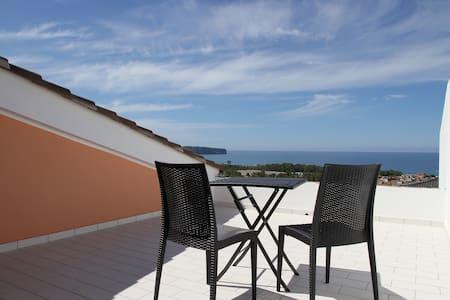 Duplex Orizzonte, Villa Armonia, Praia a Mare - Praia a mare