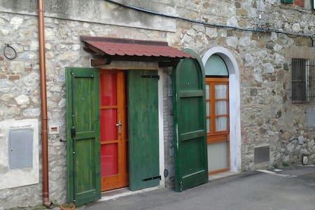 Tranquillo rustico toscano - Pastina, Toscana, IT - Apartmen