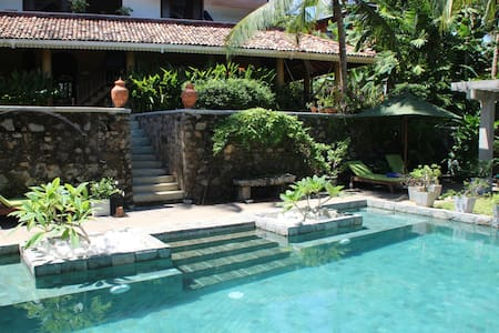 The Spice House, Mirissa - Bed & Breakfast