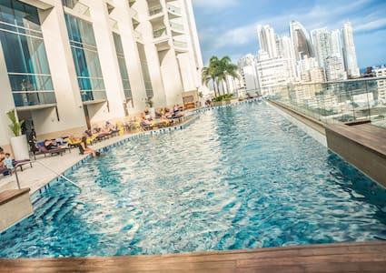 Panama Premium Accommodation