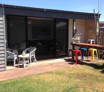 South Beach Cottage number 8 - Port Fairy