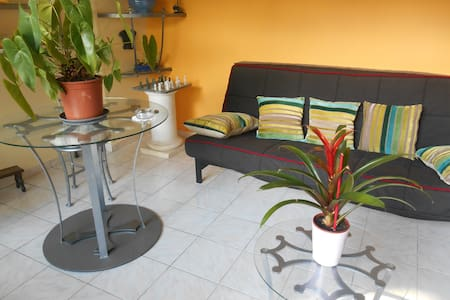 Lou Patio - Béziers - Apartment
