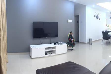 Saville Residence Mid Valley Bangsar - Kuala Lumpur - Apartment