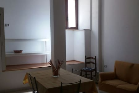B&B San Cataldo comodoe accogliente - San Cataldo - Apartment