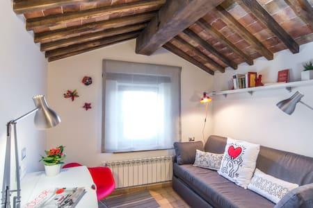 Confort per un soggiorno rilassante - Bagnoregio - Hus
