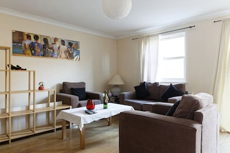 Double Bedroom / Parking Available