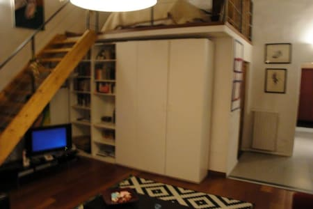 A room in the city center - Firenze