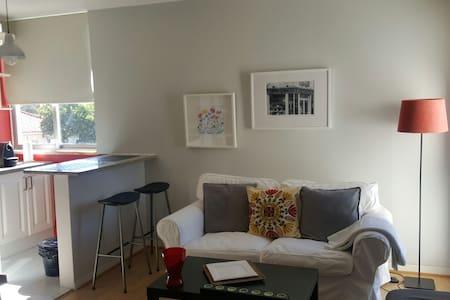 Lisbon beach apartement - Lejlighed