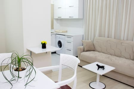 Marvelous studio apartment - Antalya