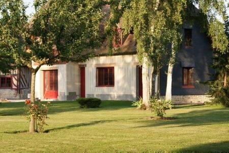 Villa Le Long Clos - Pont-l'Évêque