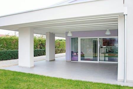 Luxury modern top relax Bardolino - Bardolino