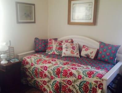 Harmony at Minnewaska - Single Bed - Gardiner - Bed & Breakfast