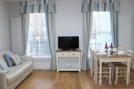 Luxury Apartment in Central London - London - Apartment