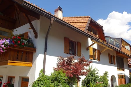 Bio.top.Appartement-Dolomiten - Appartement