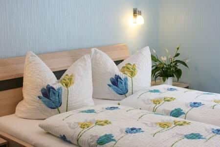 Doppelzimmer inkl. Frühstück - Bed & Breakfast