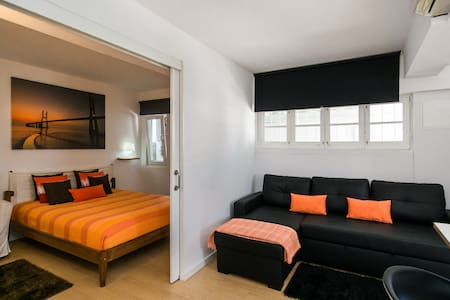 Housy1  cosy, between Beach & Mountain - Cascais