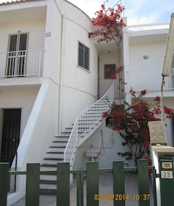 "Appartamento ""Dei Tre"" - Porto Cesareo - Apartemen"