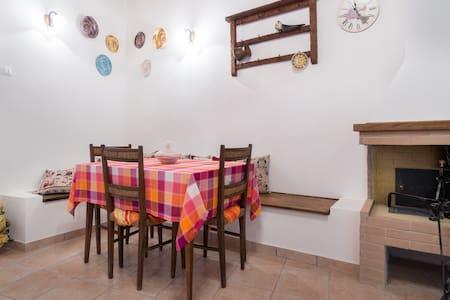 Cantalupo Delizioso appartamento  - Cantalupo In Sabina - Apartment