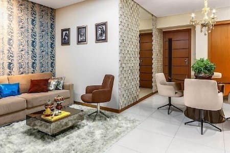 SUITE WITH LUXURIOUS AMENITIES