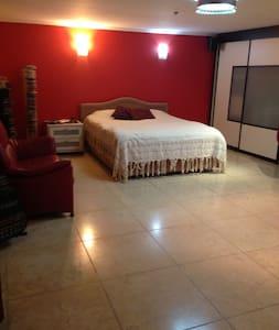 Private suite in a luxury villa - Herzliyya