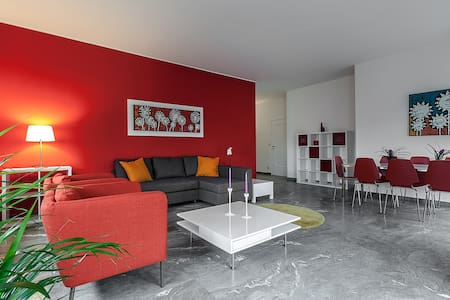 DESIGN&BRIGHT  3BEDROOM TORTONA