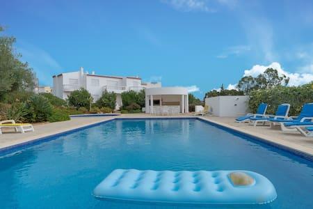 Rayden Blue Apartment, Luz, Algarve - Luz