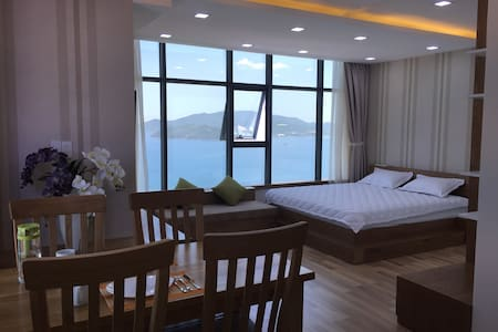 A luxury apartment near the beach  - Natural Heritage Area Trang