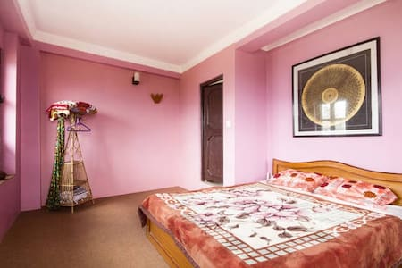 Star View Guest House, Changu, Bhaktapur - B1 Room - Changunarayan - Casa