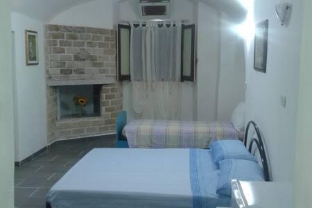 Gallipoli città vecchia - Gallipoli - Apartment