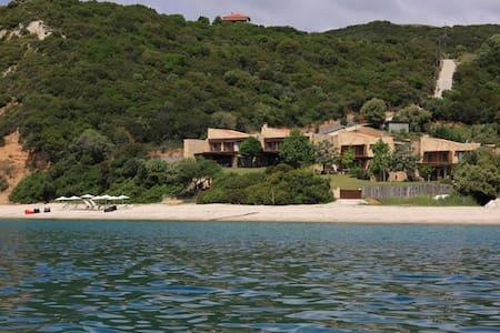4 BD, Villa, Waterfront in Pyrgadikia Athos - Pyrgadikia