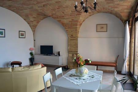 Appartamento Santa Chiara B&B