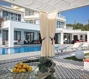 Villa Gaia: the ultimate luxury - Villa