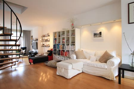 Big&cosy, close to central station