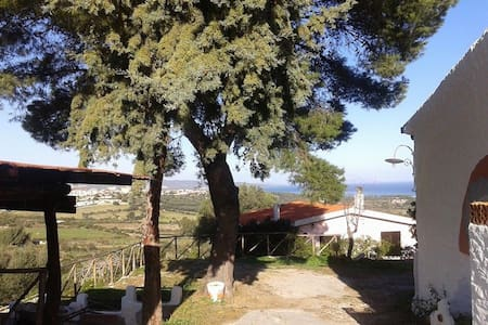 Villetta con splendido panorama  - House