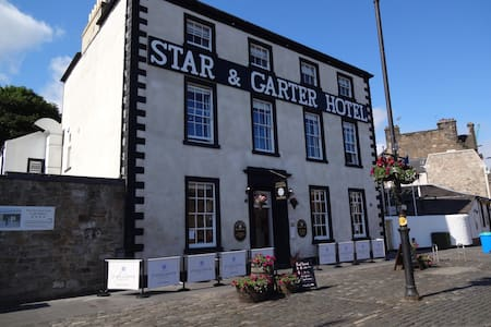 Star & Garter Hotel - Bed & Breakfast