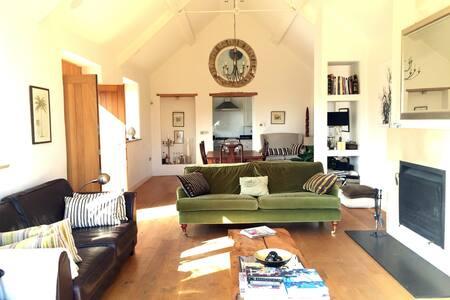 Stunning 2 Bed Barn Conversion - Wincanton