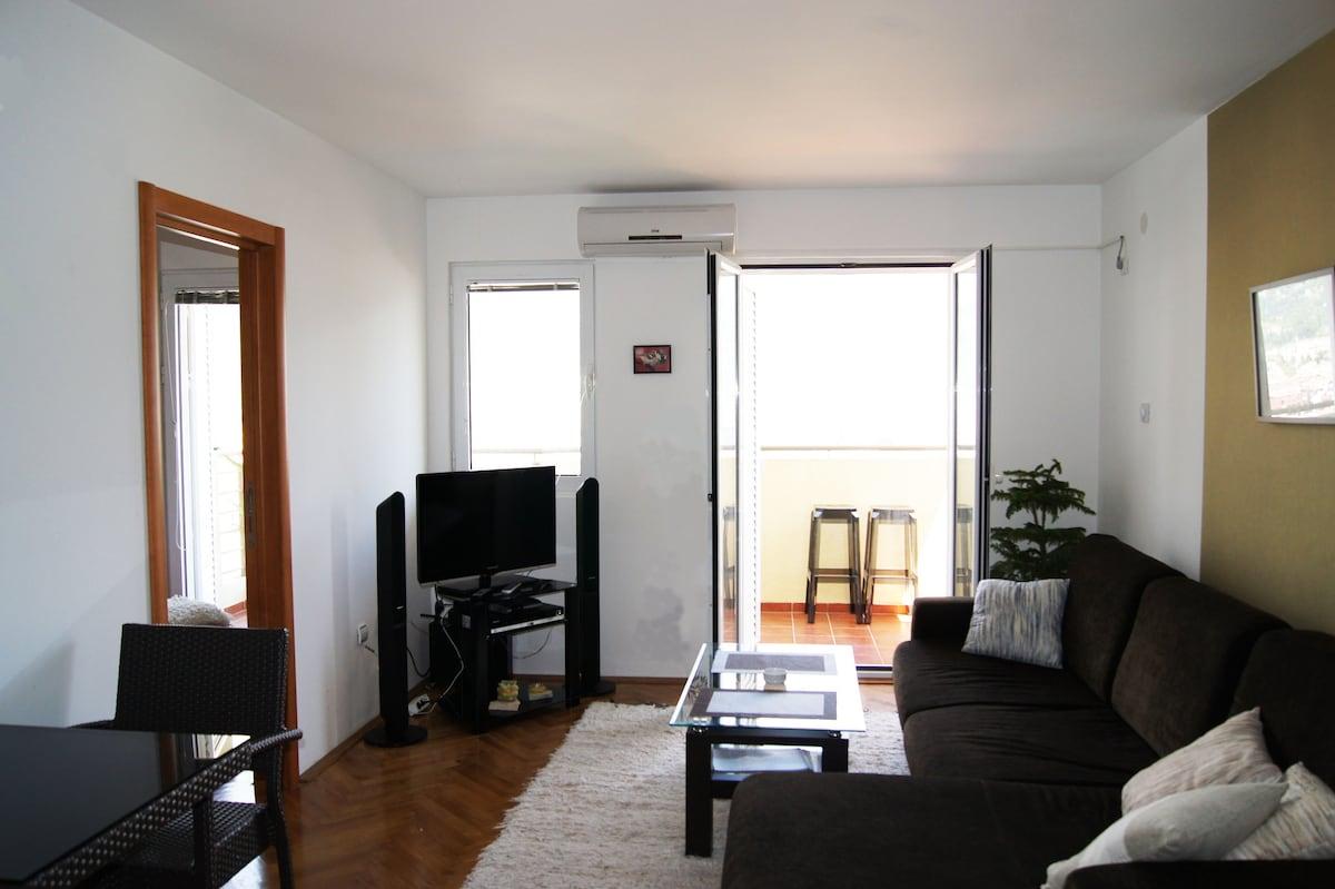 Купить квартиру в будве