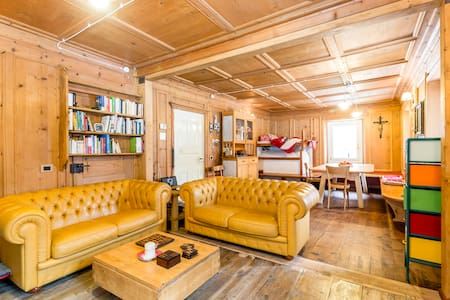 B&B ELBEC - Marmolada - Bed & Breakfast