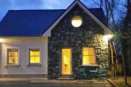 Burren Lodge, Kinvara - Kinvarra - House