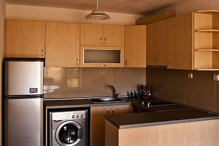 Apartment MARGARITAnext to the park - Sandanski - Apartmen