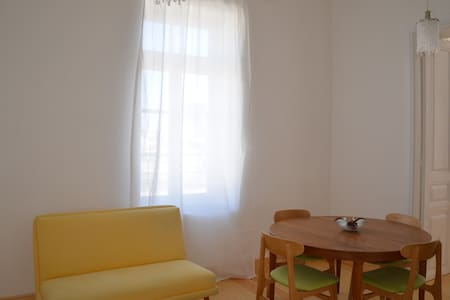 OLD TOWN near beach- Sunny Flat 2 - Limassol - Apartment