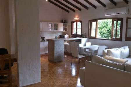 Serviced Apartment in Mansion
