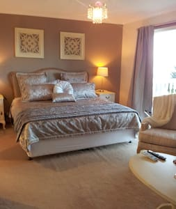 Waterview Gardens B&B - Margate