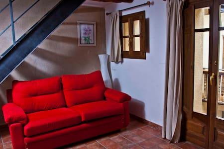 Apartamento Duplex - Apartamento